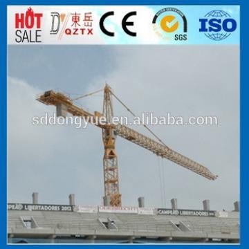 QTZ5611 Tower Crane price, Self Erecting Tower Crane for Sale