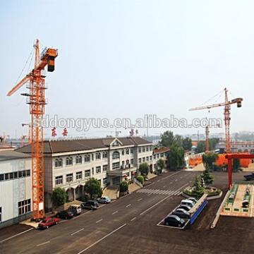 QTZ250 TC7032 12t tower cranes for sale in Dubai