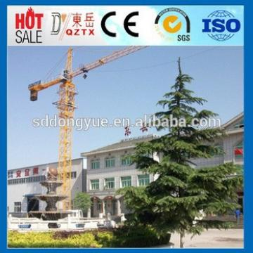 High Efficiency QTZ50 Tower Crane for Sale,Tower Crane Price