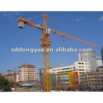 Hammerhead tower crane different models topkit tower crane