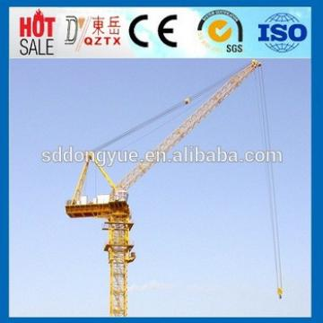 QTD160 luffing tower crane,guangdong luffing tower crane,luffing tower crane