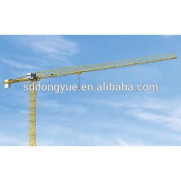 stationary tower crane , mobile, inside-climbing,flat-top, luffing Tower crane