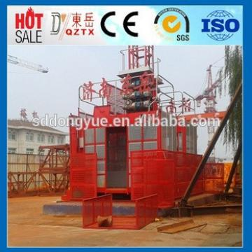 ISO CE approved construction building elevator