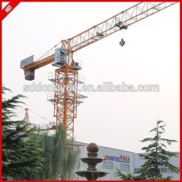 QTZ 7030 Tower Crane for high building