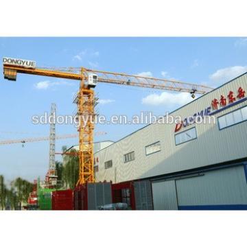 Topless Tower Crane QTZ100(5613)