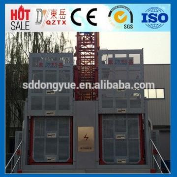 2t Construction Lifting Elevator SC200/200