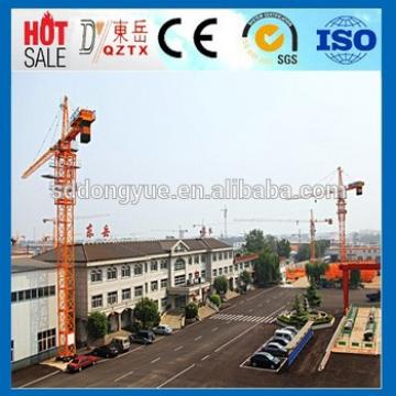 QTZ 160 self-erect construction tower crane/construction tower crane