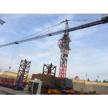 10t used factory tower crane manufacturer price list for sales in philippines for construction