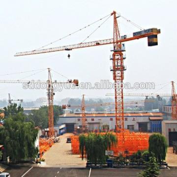 QTZ80 serious tower crane(5513/5613/6010)