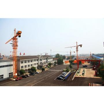 8t tower crane price spare parts china supplier in indonesia