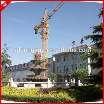 Qtz5610 tower crane in UAE