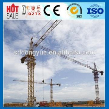 QTZ5010 Tower Crane price, Self Erecting Tower Crane for Sale