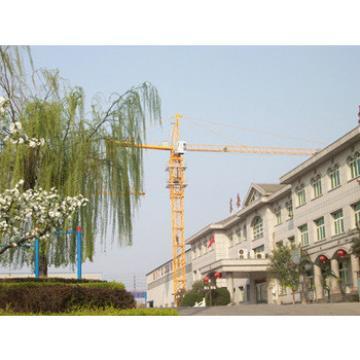 6t tower crane