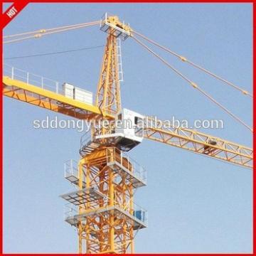 Competitive price QTZ40 Tower Crane(4810)
