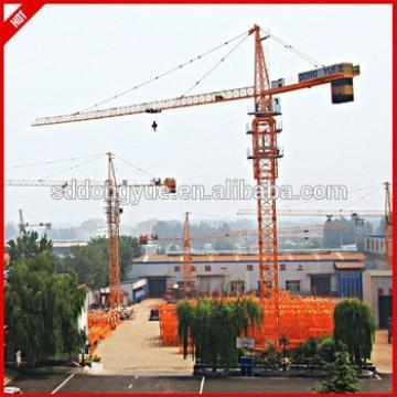 QTZ50 4810 tower crane