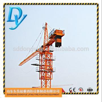 used tower crane in dubai