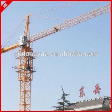 High Efficiency QTZ50 Tower Crane for Sale,Tower Crane Price