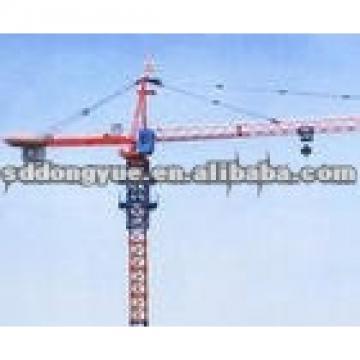 Self erecting Tower Crane QTZ5610