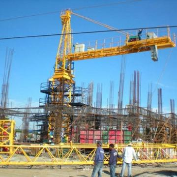 High Sale Chinese Self Erecting Tower Crane For Sale
