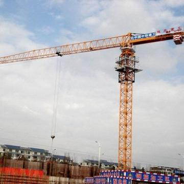 Easy To Use Top Kit Topless Tower Crane Without Top