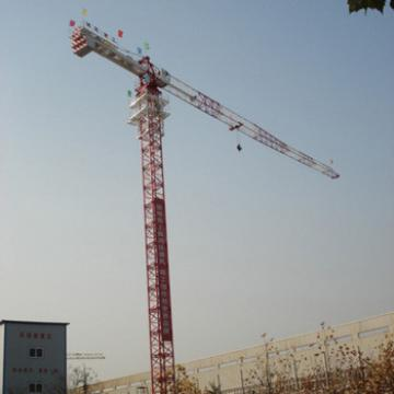 Shandong Hongda 8t Good Service Tower Crane With CE Certificate
