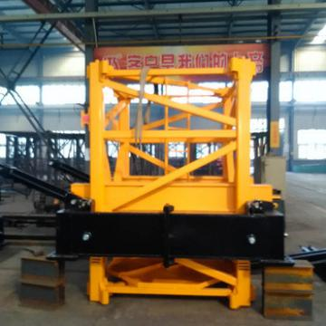 China Small Inner Climbing Tower Crane Manufacturers