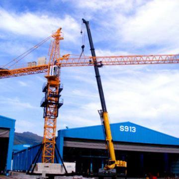 TLS Brand New 10t Self Raising Tower Cranes
