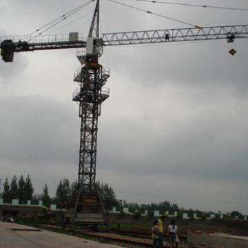 Electric Tower Crane Cab With CE Certificate