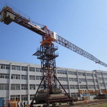 Tower Crane Loading Capacity 25t Manufacture In China