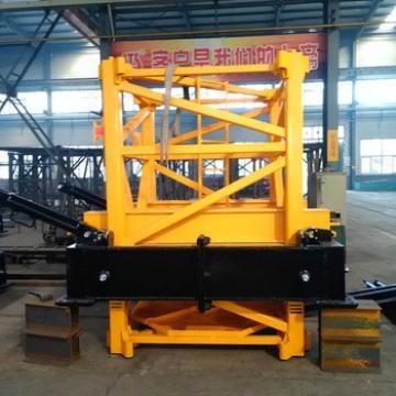 Shandong Traveller Inner Climbing Tower Crane Machinery