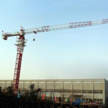 China Manufacture Price QTZ31.5 Types Of 3t Tower Crane