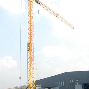 Self Erecting Mobile Tower Crane Fast Erecting Tower Crane