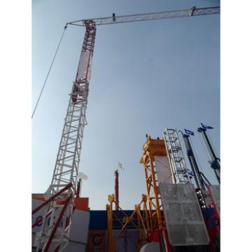 2 ton Fast Erected Tower Crane For Sales