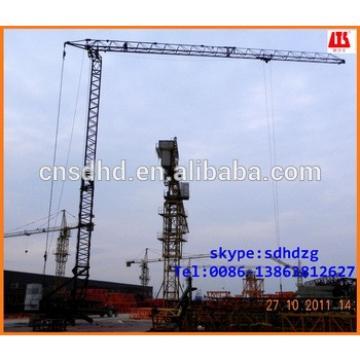 2t small crane,QTK20 fast-erecting crane