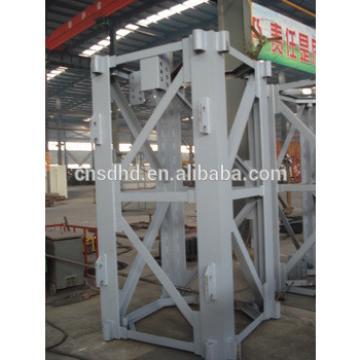 5030 Luffing Tower Crane 5020 Tower Crane