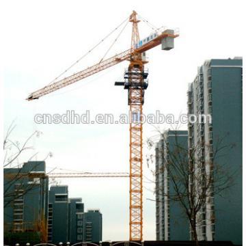 QTZ40B(4708) Tower Crane