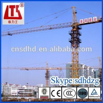 TC4808 5t capacity tower crane,tower crane