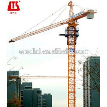 QTZ63(5013/6) Tower Crane 6 ton Tower Crane