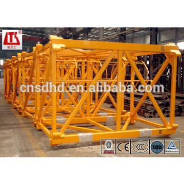 Hot Sale Tower Crane QTZ315(7035) 16t loading capacity tower crane