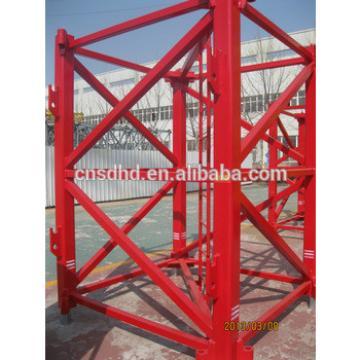 TC5511 Flat Top tower 6ton Loading Capacity