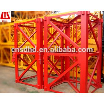 2015 new tower crane 4 ton building tower crane