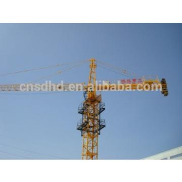 Shandong Hongda QTZ31.5(4264) 42m Jib length Tower Crane