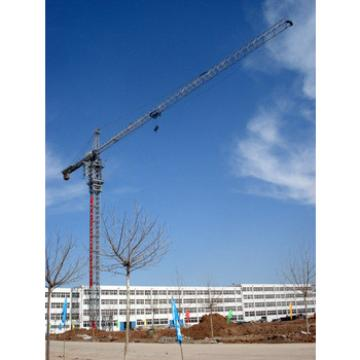 2017 New Designed HONGDA QTZ500 Construction Tower Crane Manufacturer