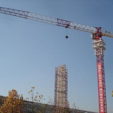 6t Top Kit Flat Top Tower Crane