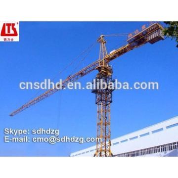 TC6010 tower crane mast section spare part