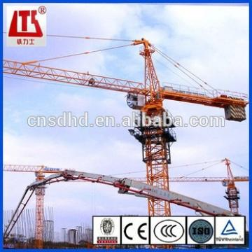 new condition tower crane for sale