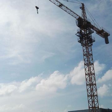 Hongda 6 Ton Tower Crane For Sale