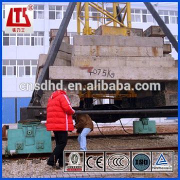 6t tower crane mobile tower crane QTZ63B(5610)