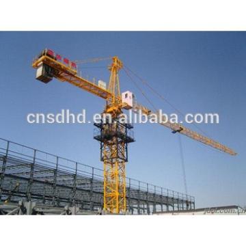 hongda tower crane/3-25t tower crane
