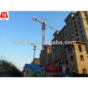 Hongda best sale 5t tower crane TC5010